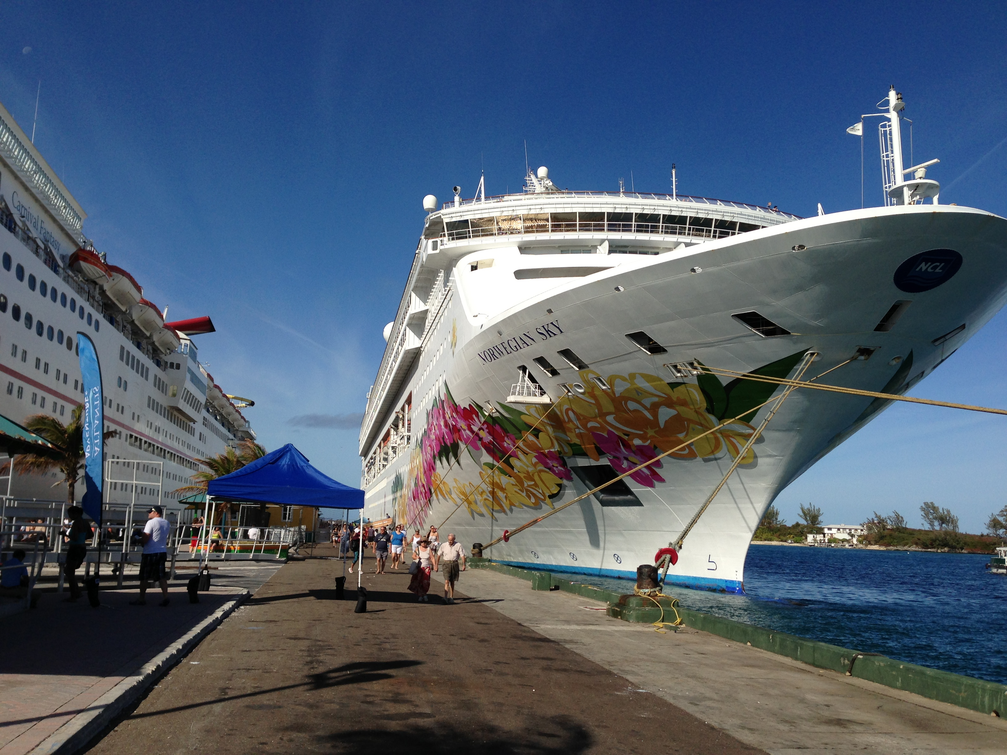 Sail to success writing cruise kevin j anderson s blog for High end cruise lines