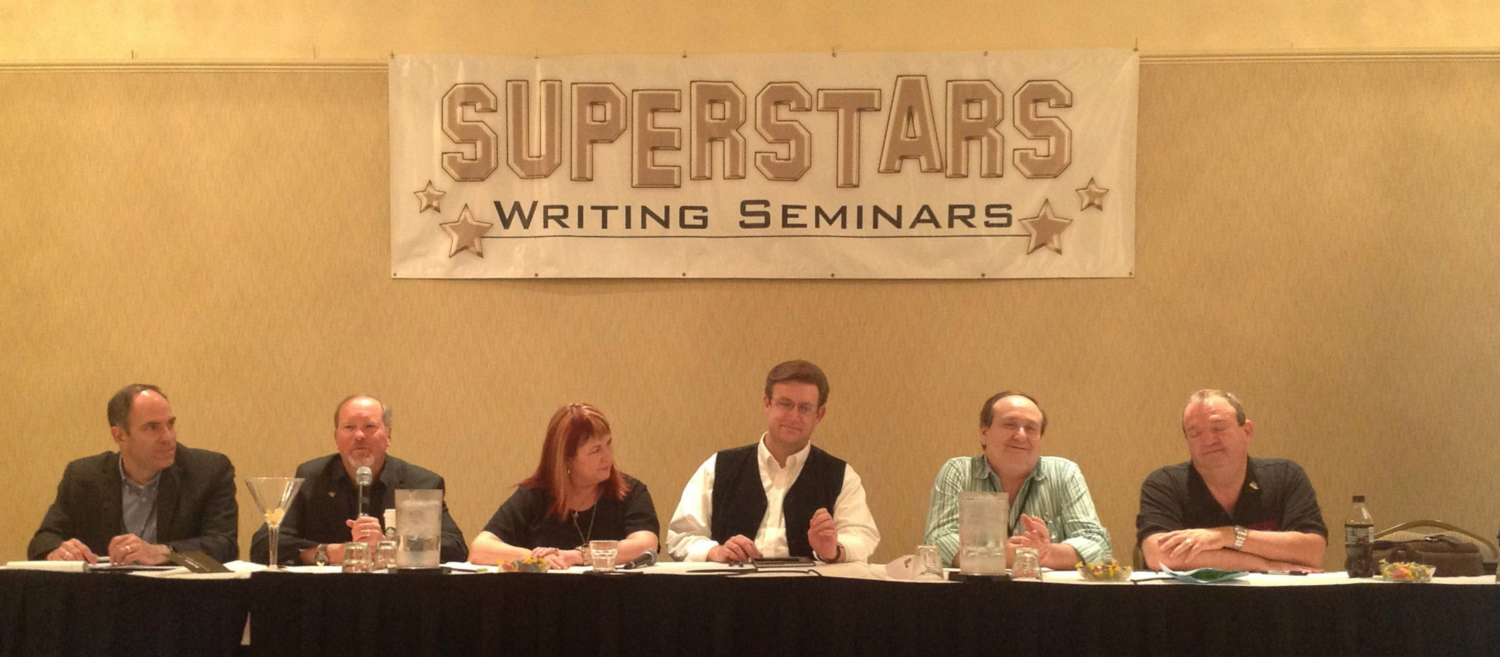 Writing seminar
