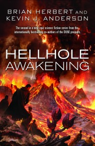 Hellhole Awakening TPB
