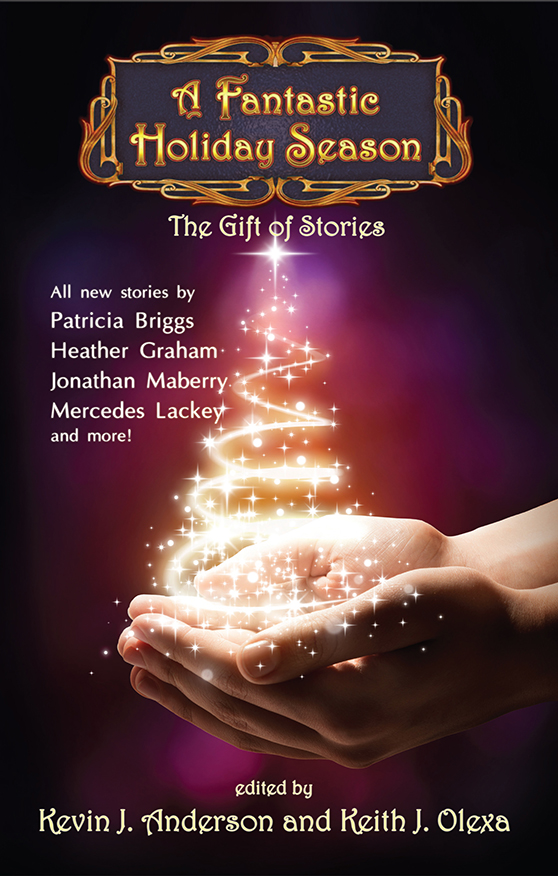 Teaser Tuesdaya Fantastic Holiday Season The Gift Of Stories The