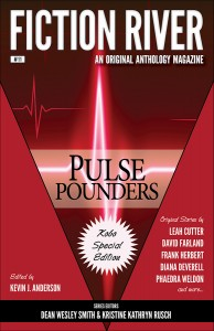 FR Kobo Special Edition Pulse Pounders ebook cover web
