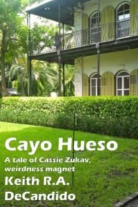 Cayo Hueso Cover Final