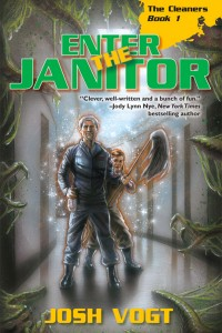 Enter the Janitor Cover Final