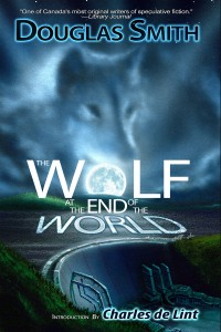 The Wolf at the End of the World Cover Final